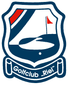 logo golf club RIEL